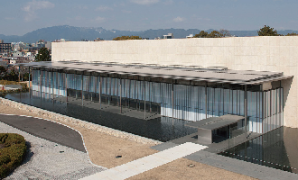 The Kyoto National Museum<br> Collection